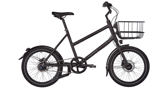 ORBEA Katu 20 Citybike sort
